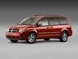 2009 Dodge Grand Caravan Van Passenger Van