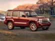 2009 Jeep Liberty SUV