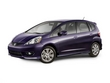 2010 Honda Fit Hatchback