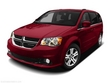 2011 Dodge Grand Caravan Mini Van