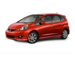 2011 Honda Fit Hatchback