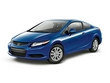 2012 Honda Civic 2dr Auto EX Coupe Automatic