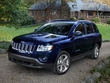 2012 Jeep Compass SUV