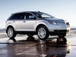 2012 Lincoln MKX Base SUV