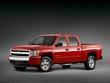2013 Chevrolet Silverado 1500 Truck Crew Cab