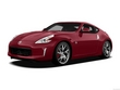2013 Nissan 370Z 2DR CPE AT