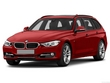 2014 BMW 3 Series Wagon