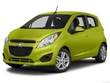 2014 Chevrolet Spark Hatchback