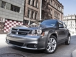 2014 Dodge Avenger Undefined