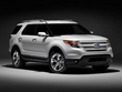 Used 2014 Ford Explorer Limited SUV for sale in Nampa, Idaho
