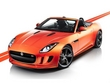 2014 Jaguar F-TYPE Convertible
