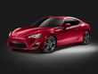 2014 Scion FR-S Coupe