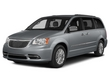 2015 Chrysler Town & Country Touring-L Van