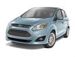 2015 Ford C-Max Energi Hatchback