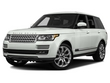 2015 Land Rover Range Rover 5.0L V8 Supercharged SUV