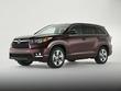 New 2015 Toyota Highlander Limited V6 SUV in Baltimore