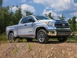 New 2015 Toyota Tundra Limited 5.7L V8 Truck Double Cab in Baltimore