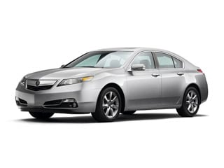 Lease Acura on Acura Financial Credit Tiers