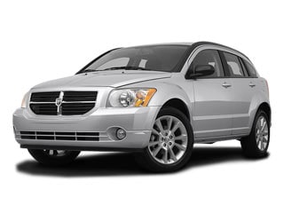 2012 Dodge Caliber Hatchback