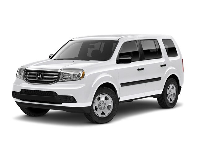 2012 honda pilot in arlington near washington dc brown 39 s for Honda fremont auto mall