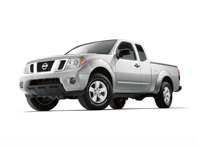 2012 Nissan Frontier Truck at Berlin City Nissan ME