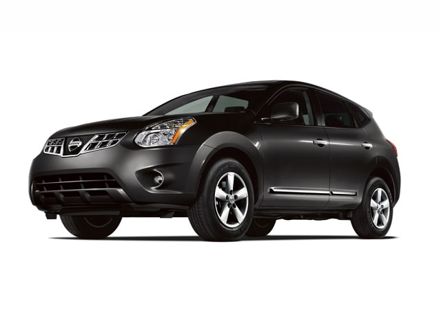 2012 Nissan Rogue SUV at Berlin City Nissan ME
