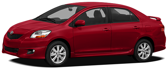 2012 Toyota Yaris Incentives Specials Amp Offers In Anaheim Ca