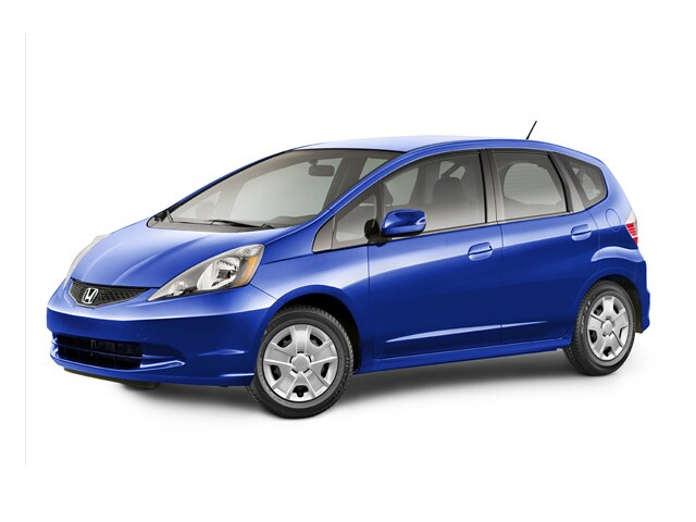 New 2013 honda fit in richardson tx for Lute riley honda 1331 n central expy richardson tx 75080