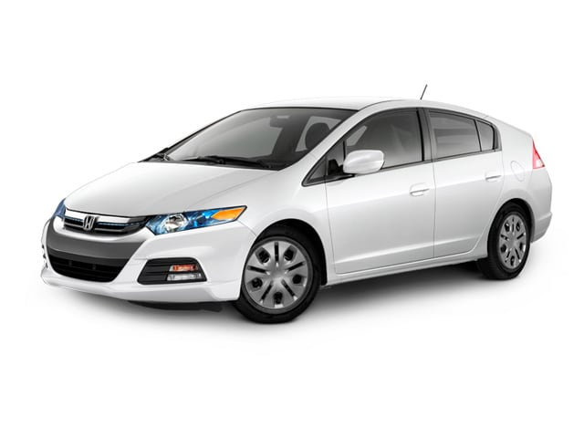 2013 Honda Insight Hatchback