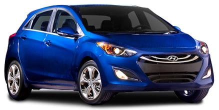 2013 Hyundai Elantra Gt Incentives Specials Amp Offers In