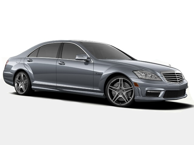 Tulsa for 2013 mercedes benz s63 amg