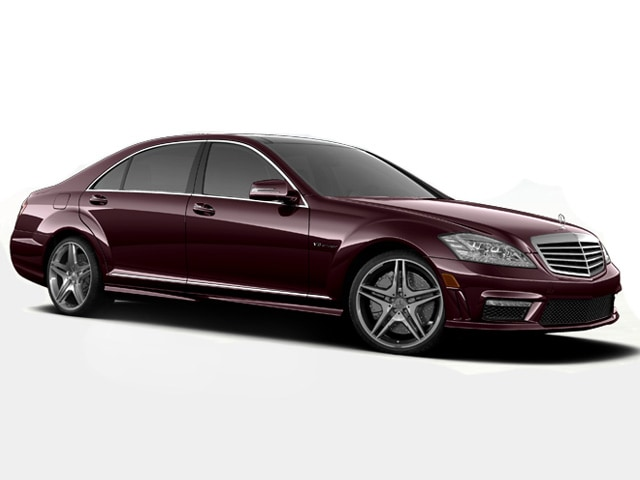 Colors exterior photos for 2013 mercedes benz s63 amg