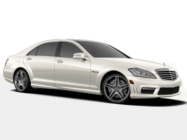 Tulsa for 2013 mercedes benz s63