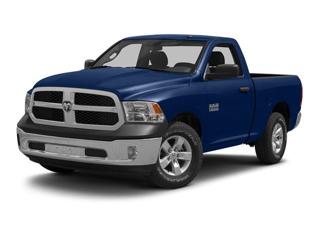 2013 Ram 1500 2WD Reg Cab 120.5 Tradesman Pickup Regular Cab