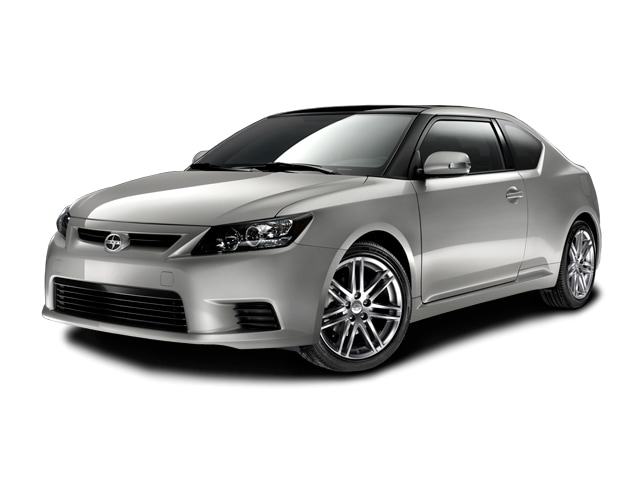 2013 Scion tC Coupe | RH Toyota Showroom