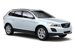 Volvo Xc60  on 2013 Volvo Xc60 Suv Starting At   34350