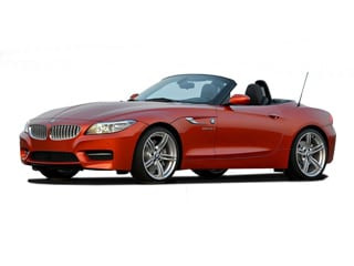 2014 BMW Z4 Convertible  at Grayon BMW