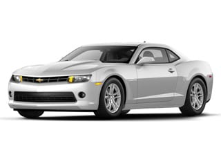 2014 Chevrolet Camaro Coupe