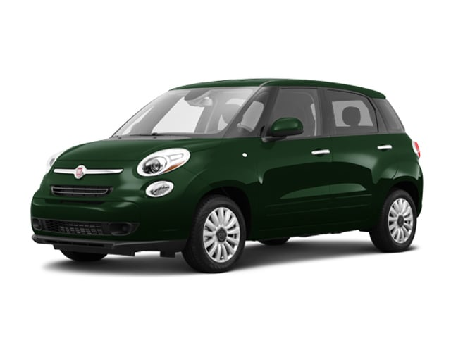 used 2014 fiat 500l auto for sale in maite vin. Black Bedroom Furniture Sets. Home Design Ideas