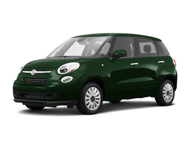 Used 2014 FIAT 500L Easy Hatchback Maite, Guam