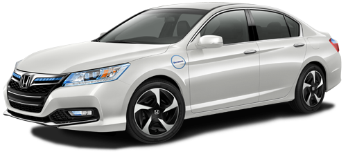 2014 Honda Accord Plug-In Hybrid Sedan Base (CVT)