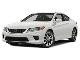 Honda Accord Dealer near New Castle IN