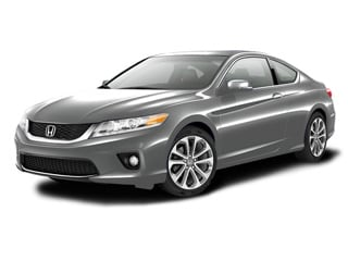 2014 Honda Accord Coupe EX-L Coupe