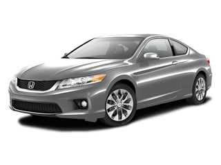 2014 Honda Accord Coupe EX Coupe