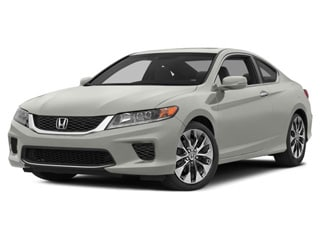 2014 Honda Accord Coupe LX-S Coupe