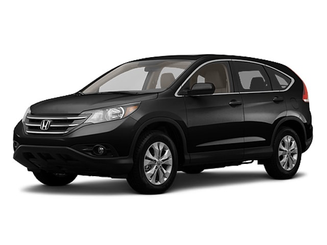 Certified Pre-Owned 2014 Honda CR-V 2.4 EX AWD SUV for sale in the Boston MA area