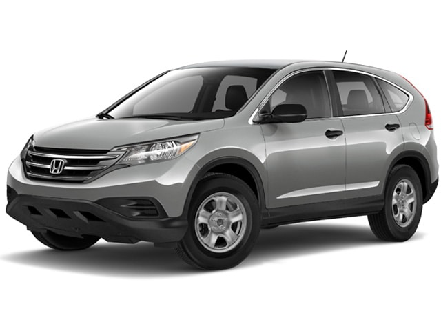 Used 2014 Honda CR-V LX AWD Sport Utility Minneapolis