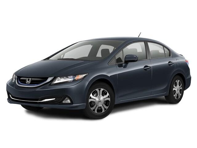 2014 Honda Civic Hybrid Sedan Boston Photos Specs Inventory