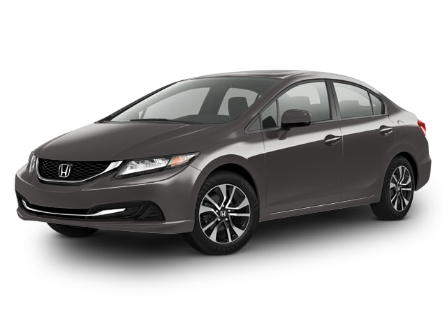 2014 honda civic ex for sale in new york ny cargurus. Black Bedroom Furniture Sets. Home Design Ideas