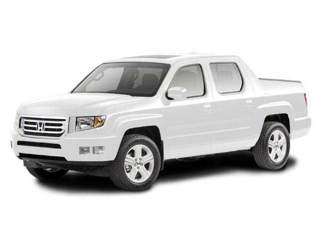 New 2014 Honda Ridgeline, $38335